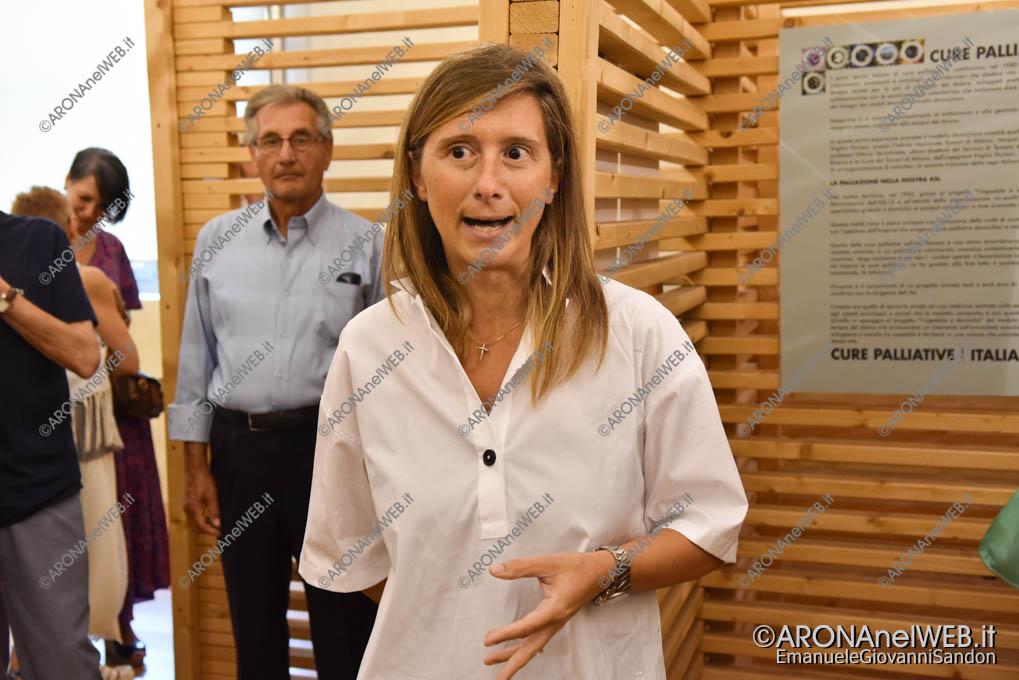 EGS2019_32075 | dott.ssa Sandra Grazioli - responsabile cure palliative Hospice Arona