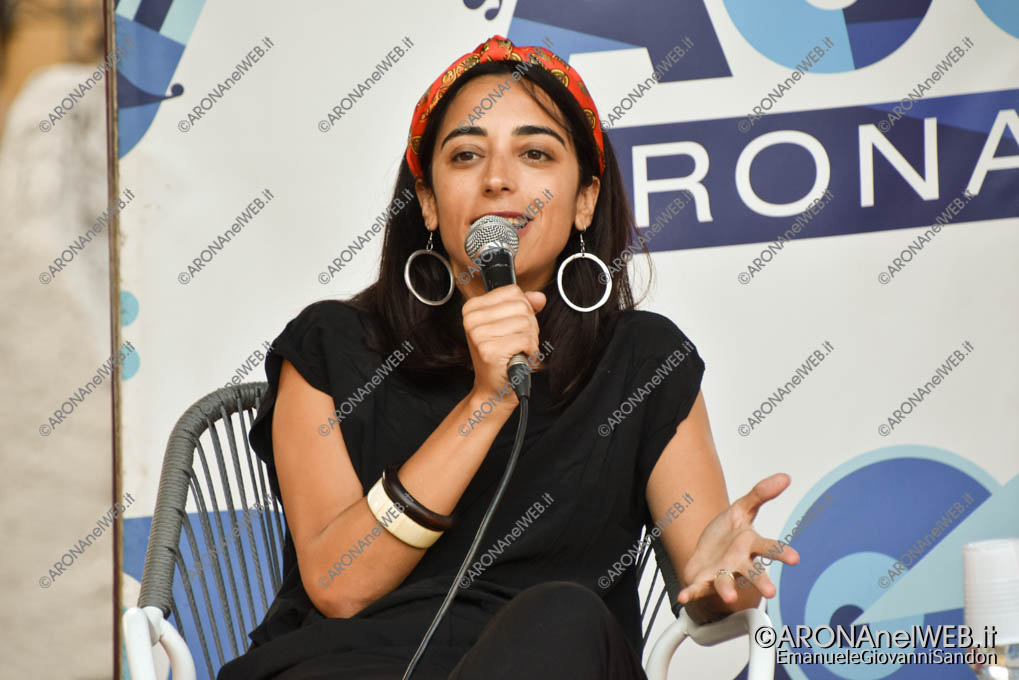 EGS2019_32140 | Claudia Durastanti - Teatro sull'Acqua 2019