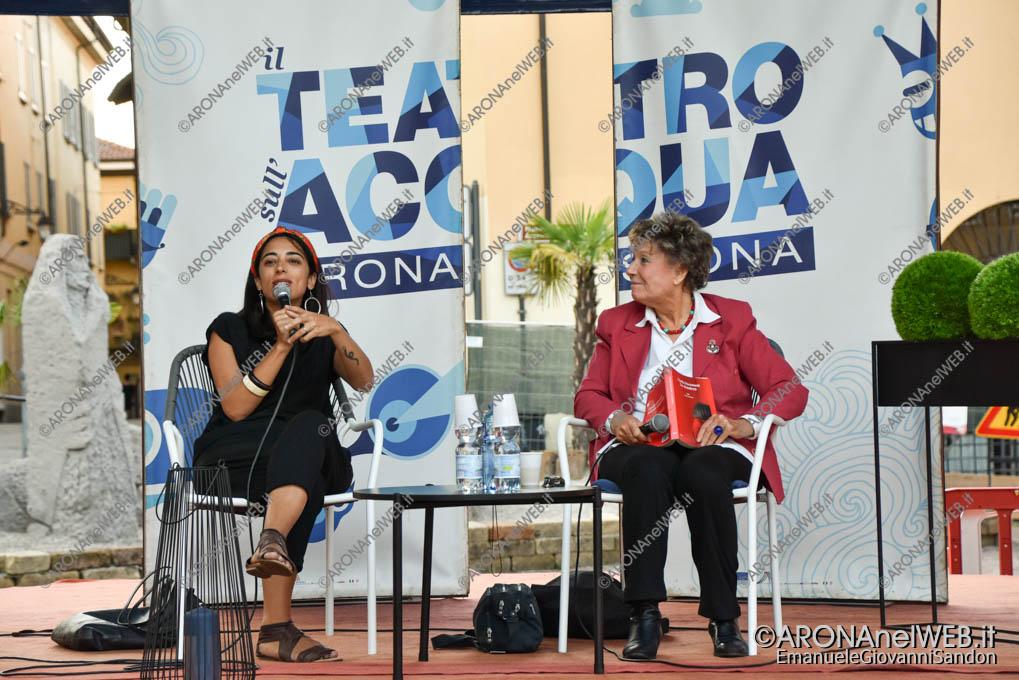 EGS2019_32142 | Claudia Durastanti - Teatro sull'Acqua 2019