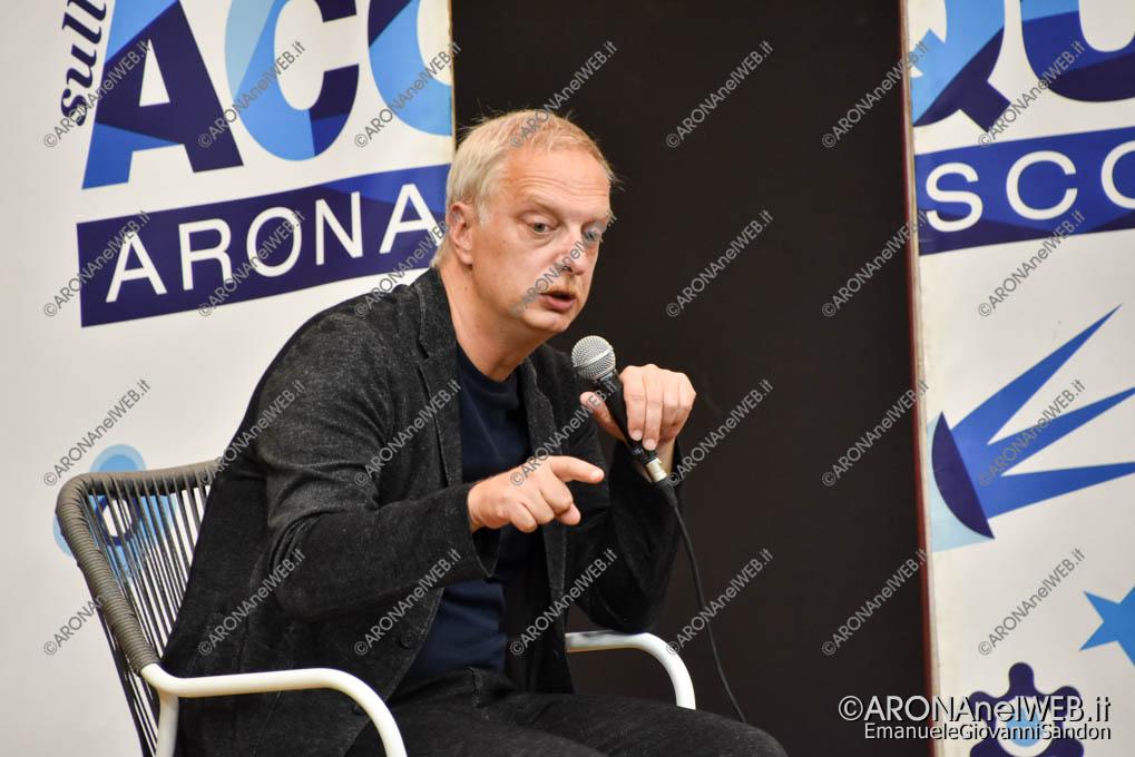 EGS2019_32426   Antonio Scurati - Teatro sull'Acqua 2019