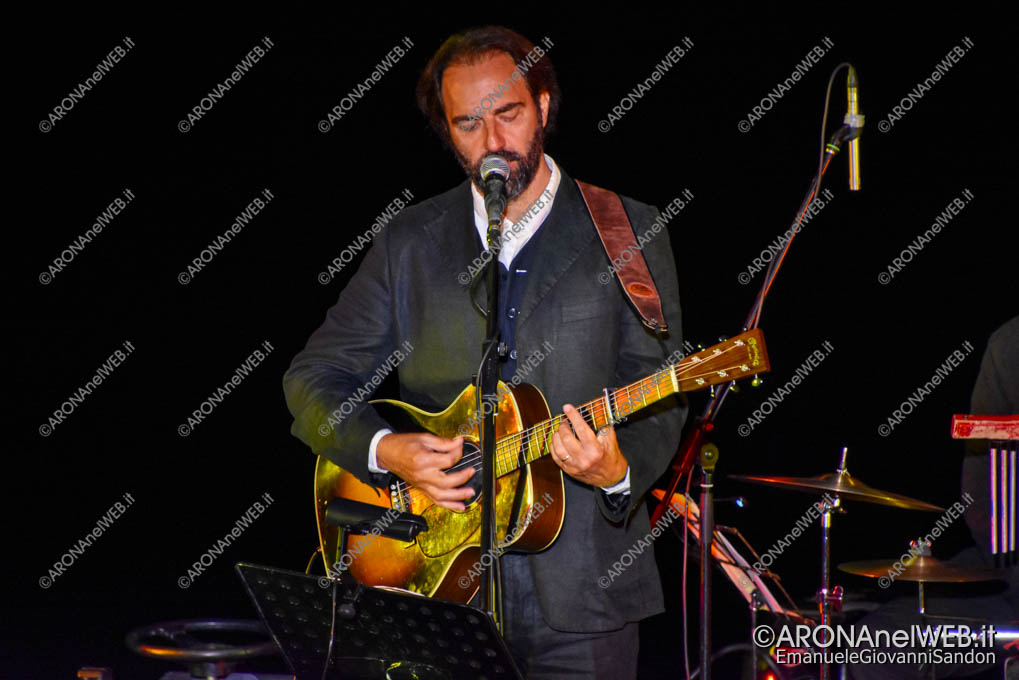 EGS2019_33212 | Neri Marcorè in concerto al Teatro sull'Acqua