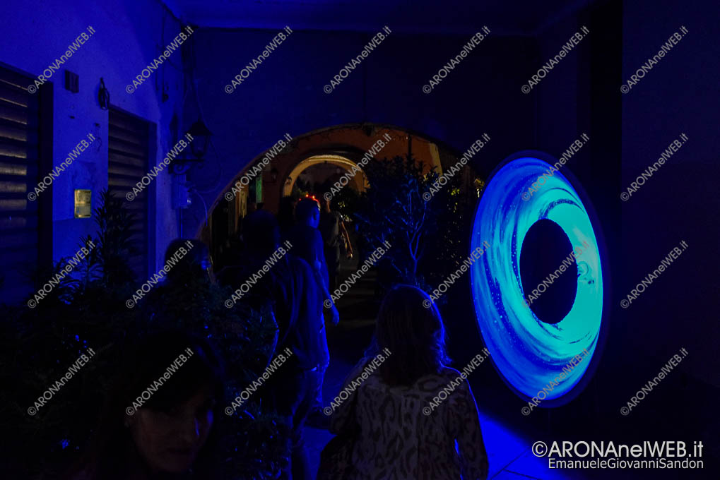EGS2019_33435 | Light Festival Lago Maggiore - Lesa 2019