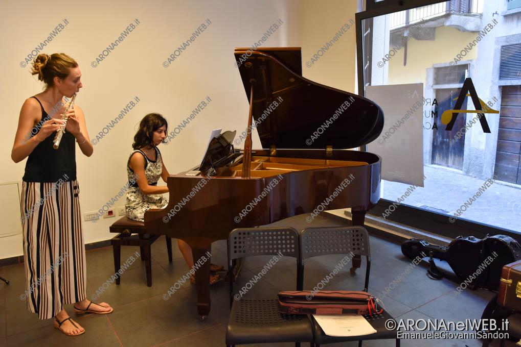 "EGS2019_33589 | I locali dell'Arona Music Academy"""