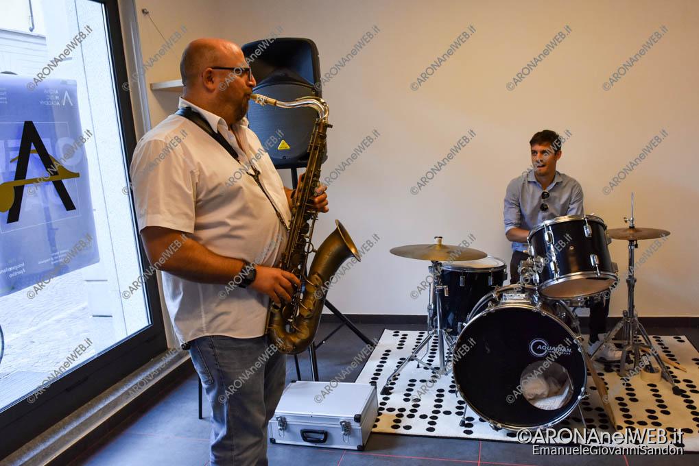 EGS2019_33604 | Arona Music Academy