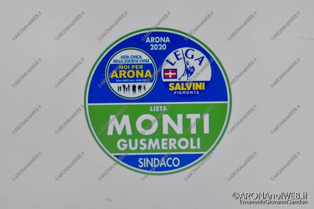 EGS2019_33891 | Il simbolo della lista Monti - Gusmeroli