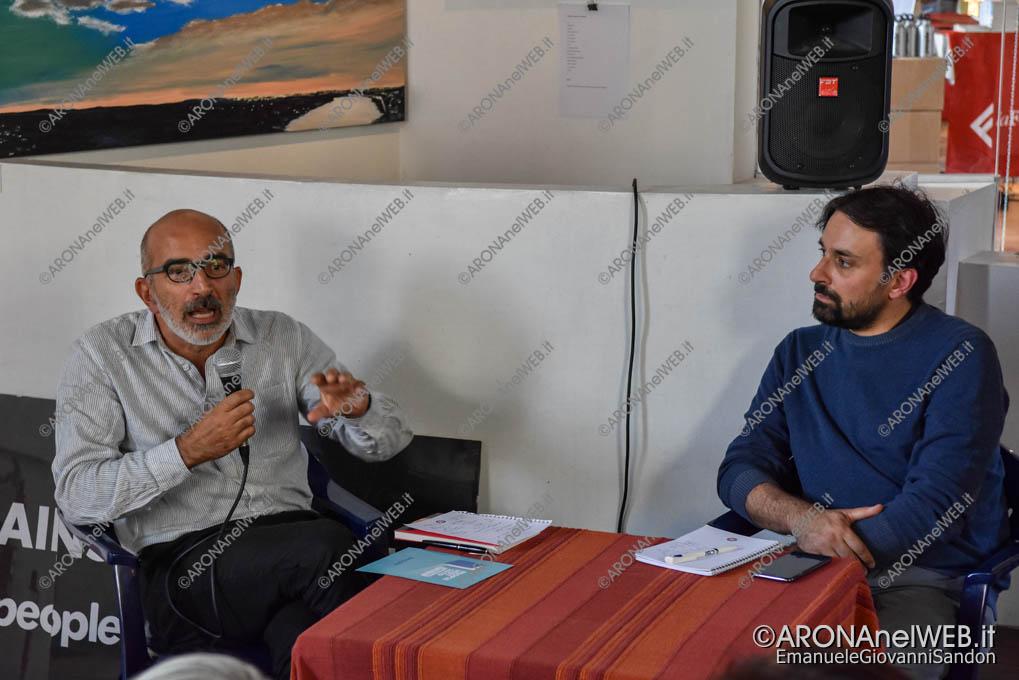 EGS2019_34064 | People Fest - Riccardo Staglianò con Davide Serafin