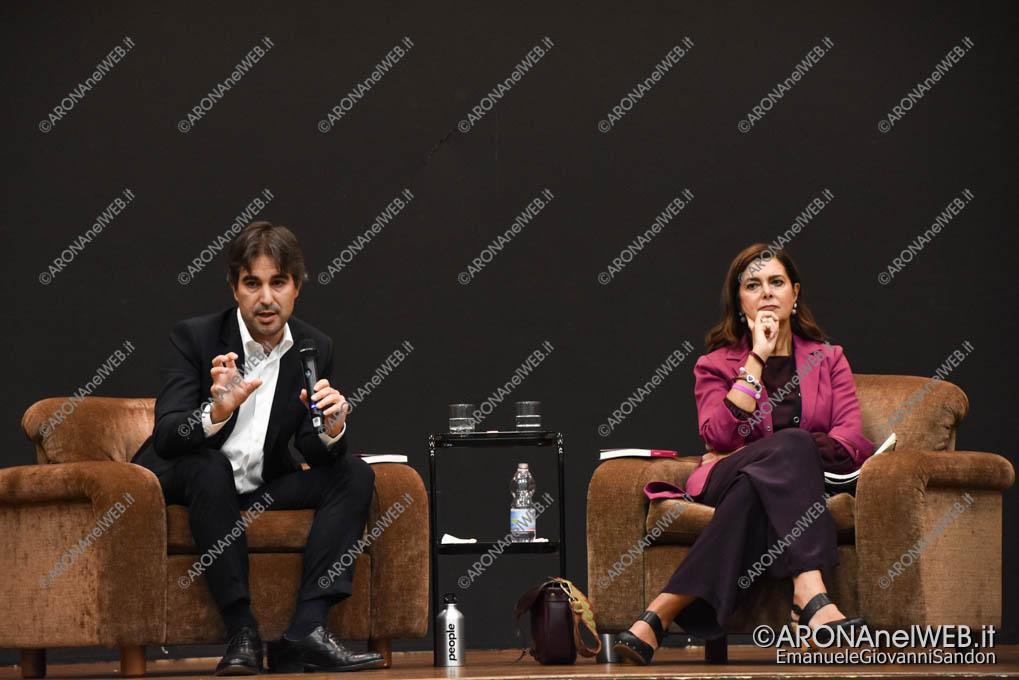EGS2019_34688 | People Fest - Flavio Alivernini con Laura Boldrini