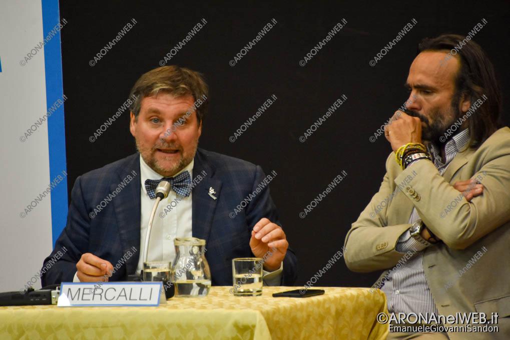 EGS2019_35169 | Luca Mercalli dialoga con Massimiliano Caligara
