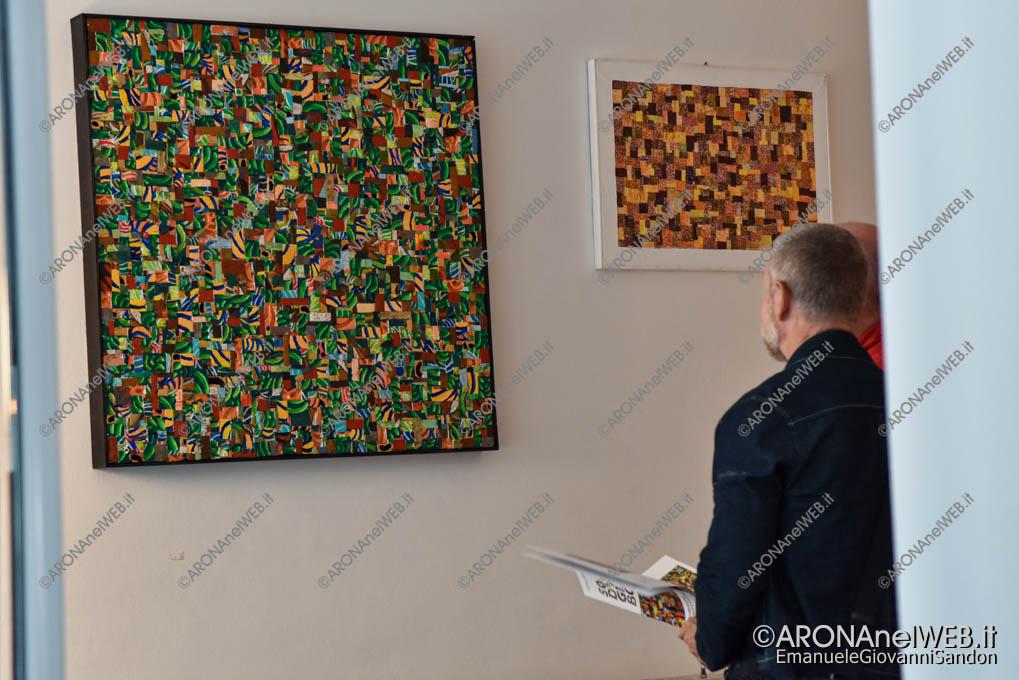 "EGS2019_35435 | Mostra di Gianpiero Bonfantini ""50 anni d'arte"""