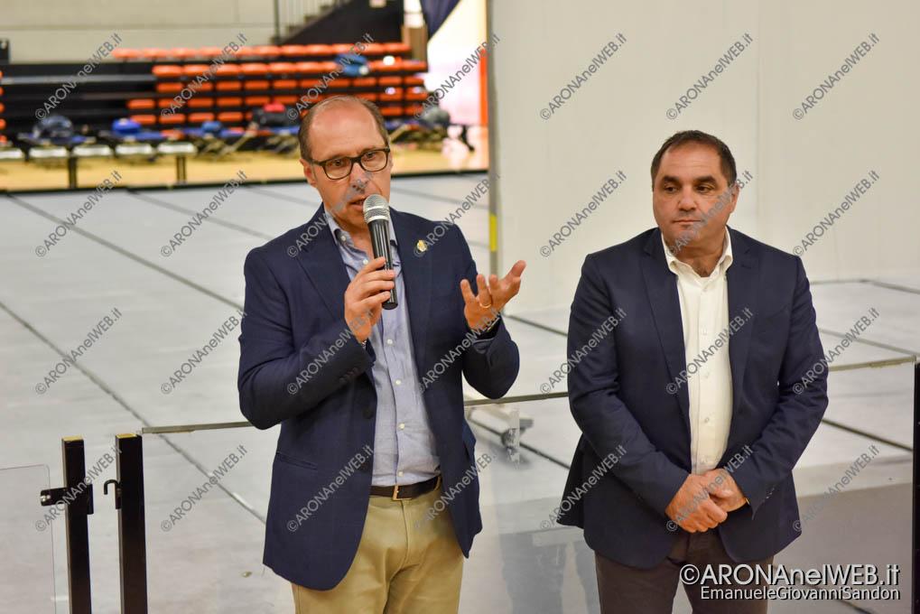 EGS2019_35474 | Michele Giovannetti, presidente Cri Arona