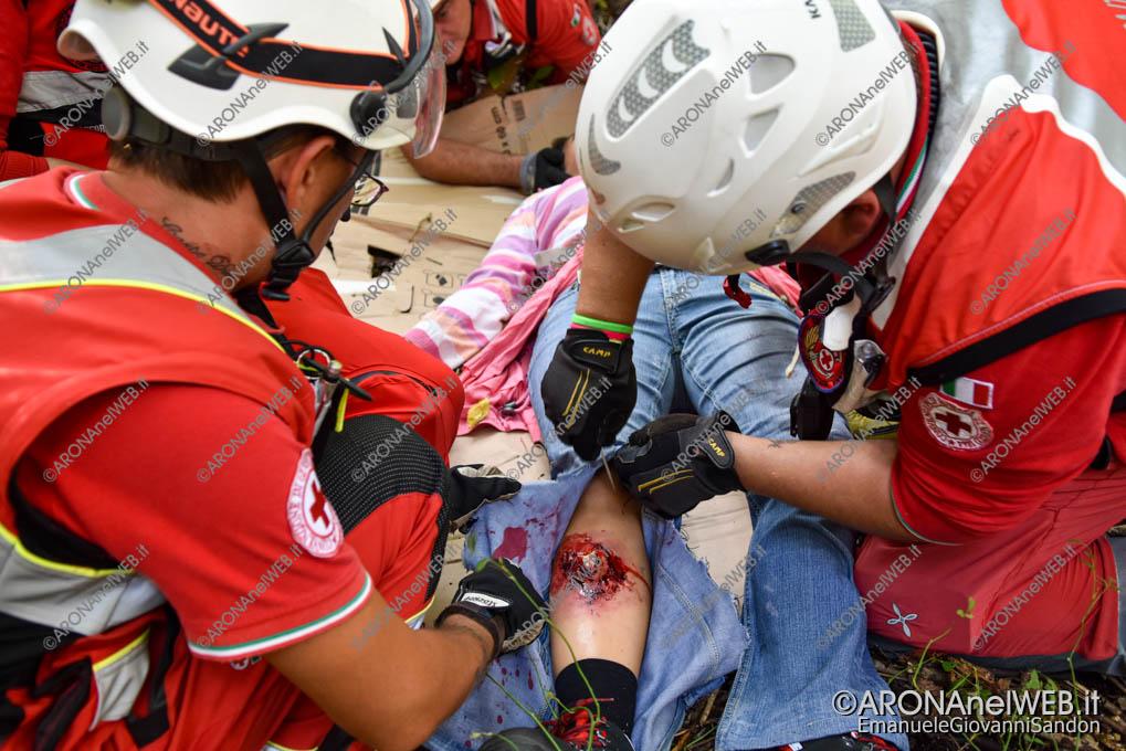 EGS2019_35645 | Esercitazione Croce Rossa a Castelletto Ticino - ricerca dispersi