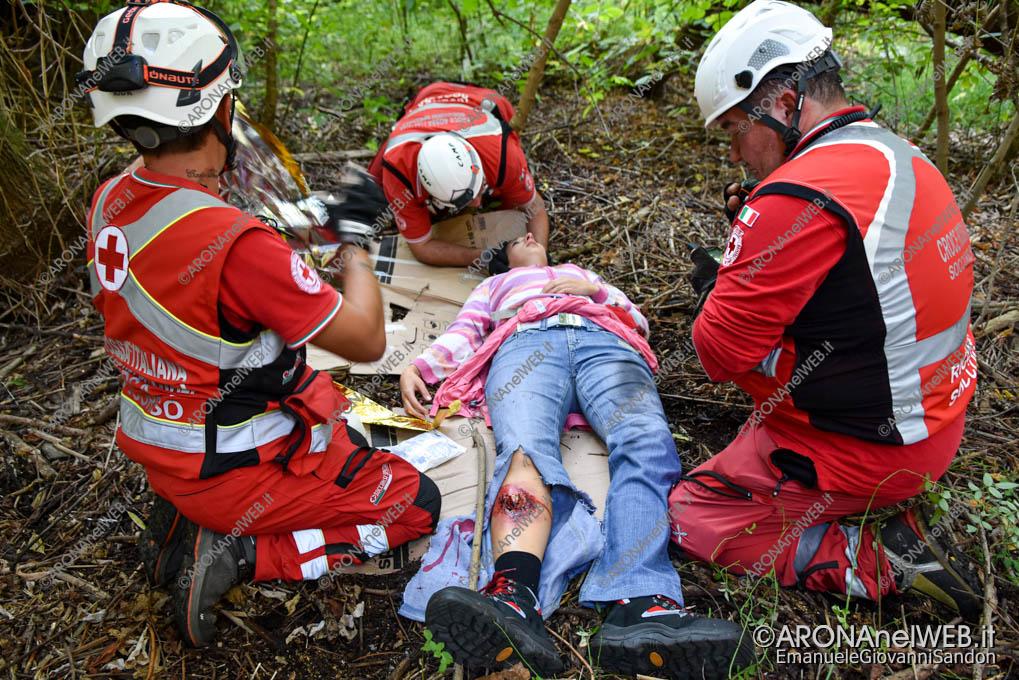 EGS2019_35647 | Esercitazione Croce Rossa a Castelletto Ticino - ricerca dispersi