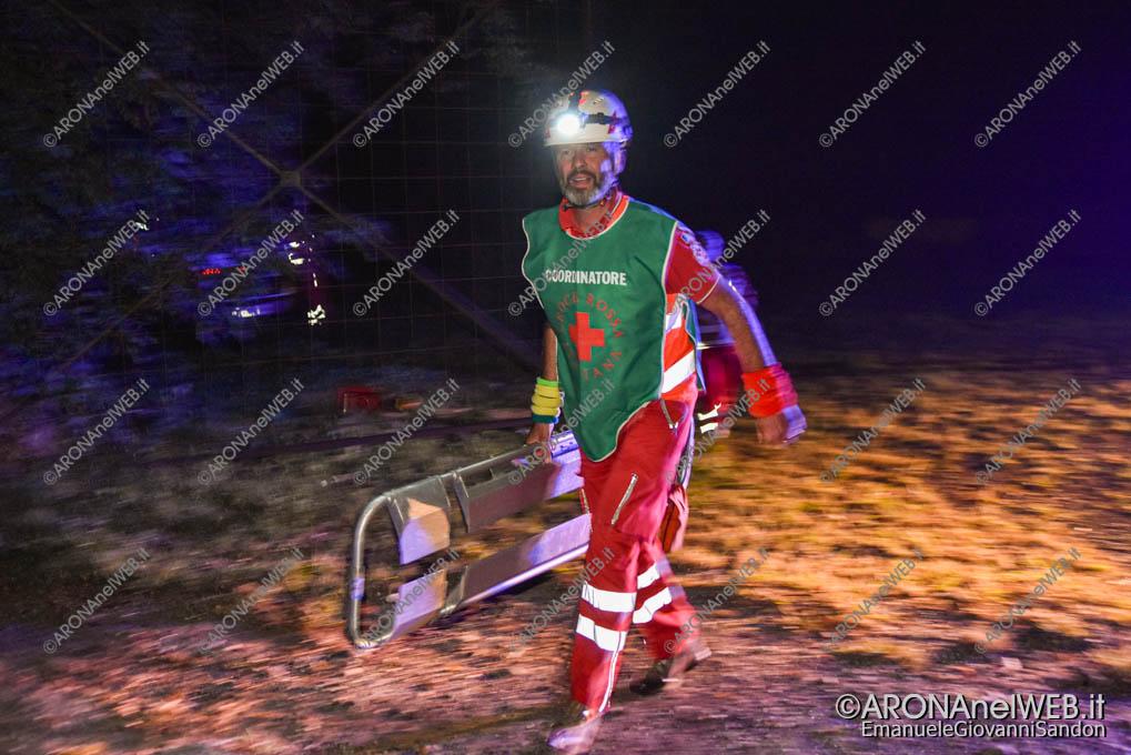 EGS2019_35822 | Esercitazione Croce Rossa a Castelletto Ticino - Maxi Emergenza