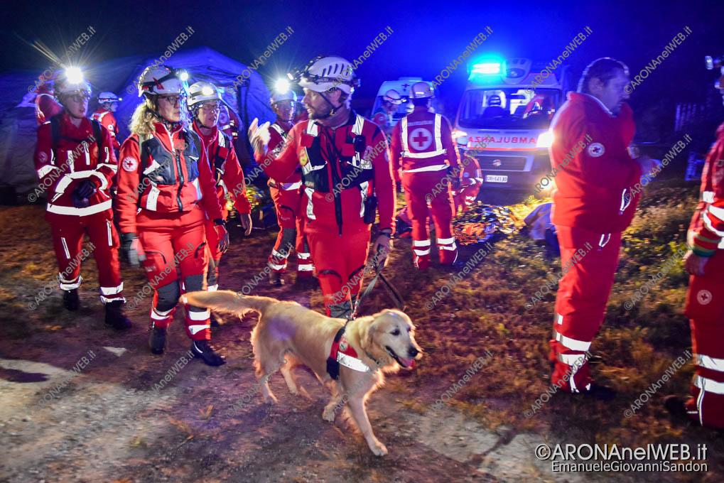 EGS2019_35996 | Esercitazione Croce Rossa a Castelletto Ticino - Maxi Emergenza