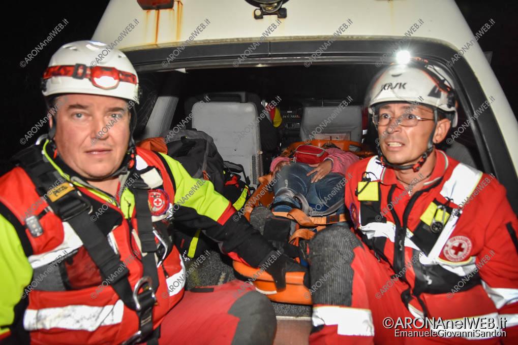 EGS2019_36052 | Esercitazione Croce Rossa a Castelletto Ticino - Maxi Emergenza
