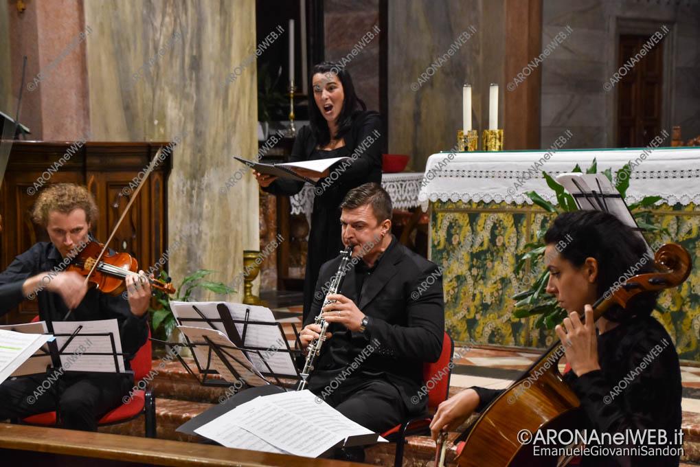 EGS2019_36175 | Concerto per la Festa di Maria Bambina, Ensemble progetto Pierrot