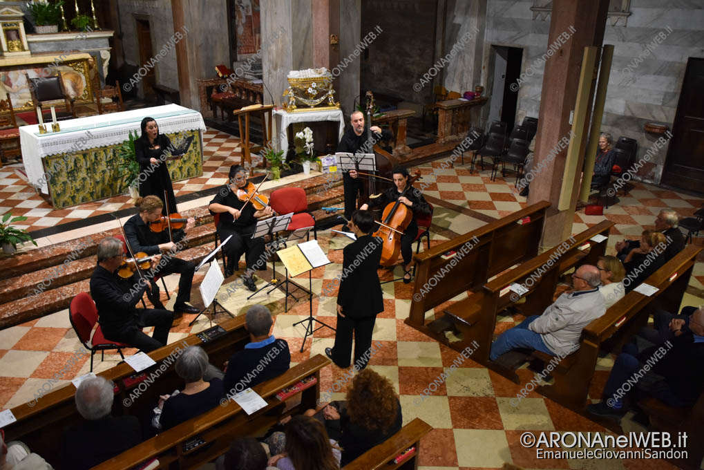 EGS2019_36186 | Concerto per la Festa di Maria Bambina, Ensemble progetto Pierrot