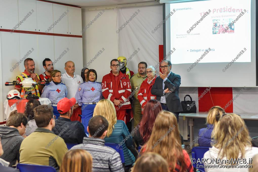 EGS2019_36299 | Presentazione Corso Volontari CRI 2019