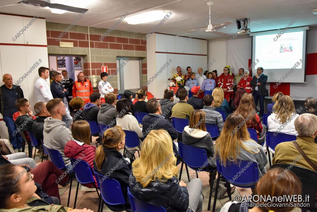 EGS2019_36302 | Presentazione Corso Volontari CRI 2019