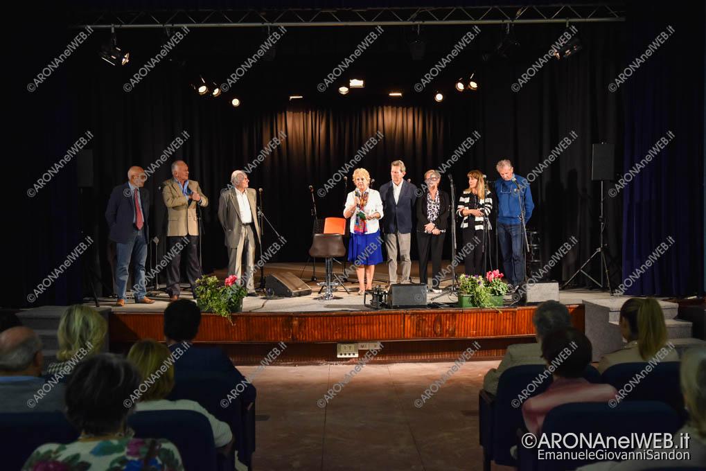 EGS2019_36367 | Presentazione del 34° Anno accademico Uni Tre Arona