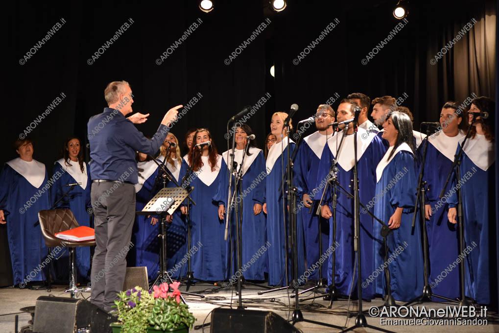 EGS2019_36408 | Coro gospel Worship Generation Choir, dell'associazione Extra