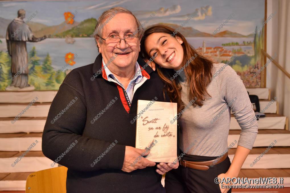 EGS2019_36710 | Piero Guazzoni con Teresa Cioffi