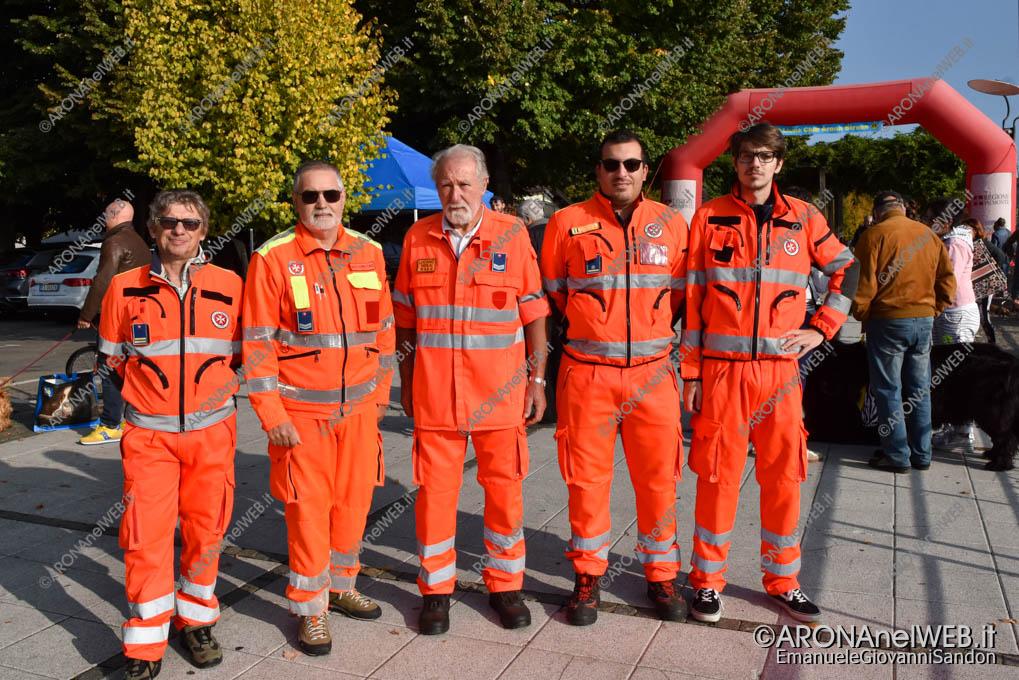 EGS2019_36895 | Il gruppo Sogit Arona a supporto della passeggiata