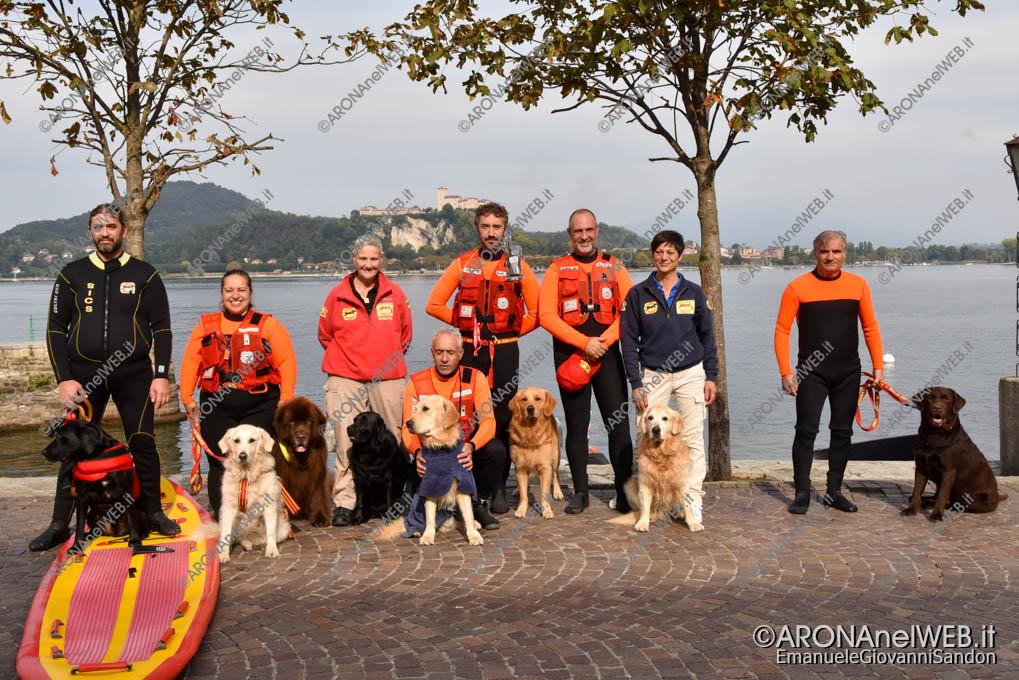 EGS2019_37044 | S.I.C.S. Piemonte (Scuola Italiana Cani Salvataggio) sezione Piemonte