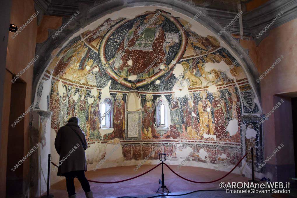 EGS2019_37148 | Chiesa di San Salvatore - Giornata FAI d'Autunno 2019