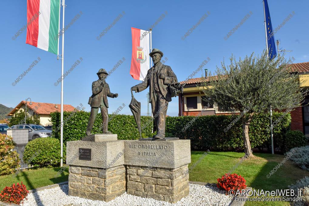 EGS2019_37231 | Monumento all'ombrellaio d'Italia - Massino Visconti