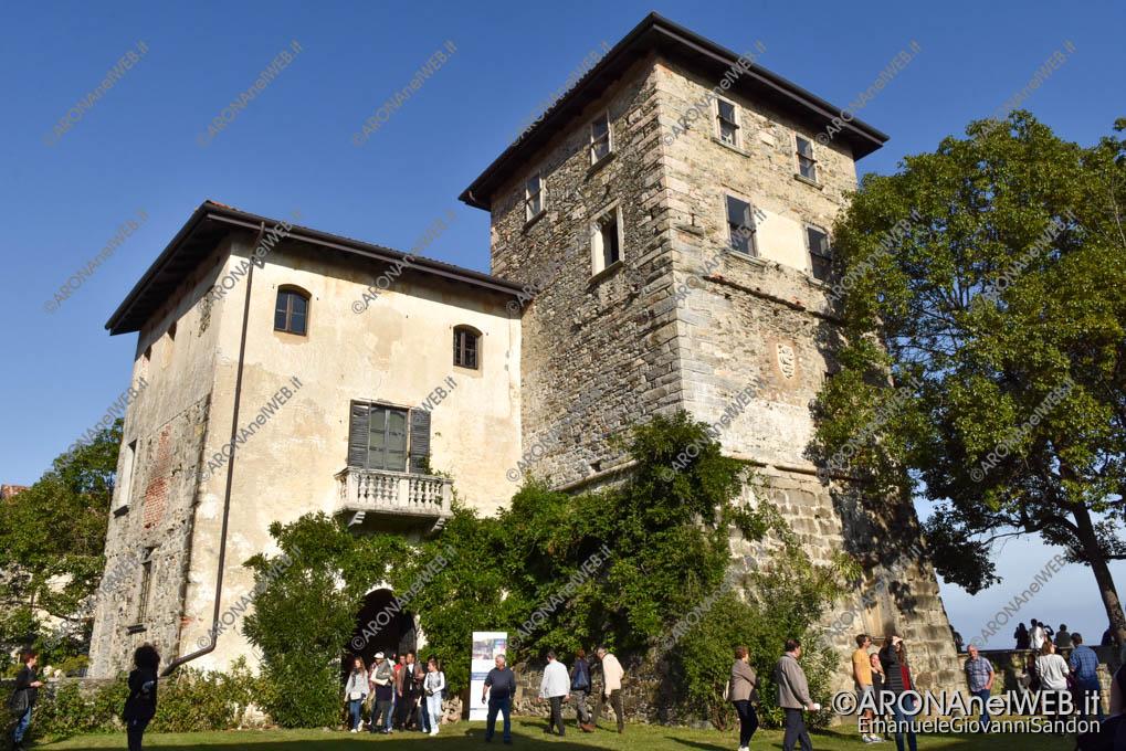 EGS2019_37295 | Giornata FAI d'Autunno 2019 a Massino Visconti - Castello visconteo