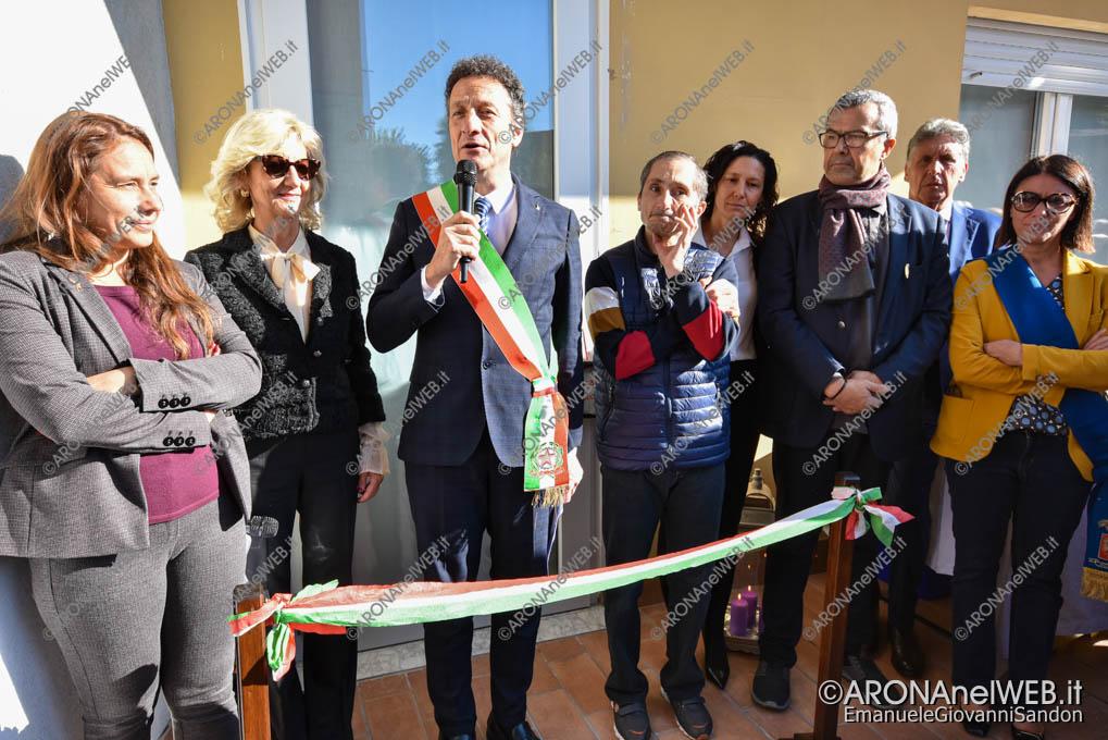 EGS2019_38276 | Alberto Gusmeroli, sindaco di Arona