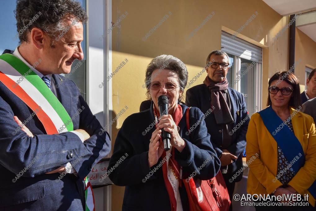 EGS2019_38361 | Giovanna Gagliani, rappresentante dei genitori disabili