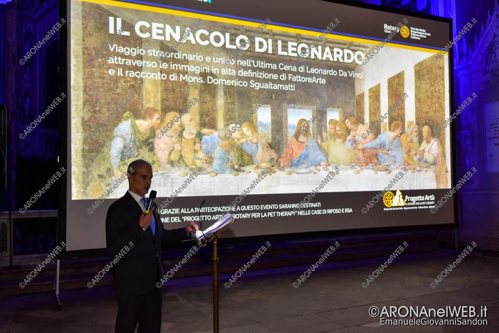 EGS2019_38554 | Stefano Uglietti, presidente Rotary Club Orta San Giulio