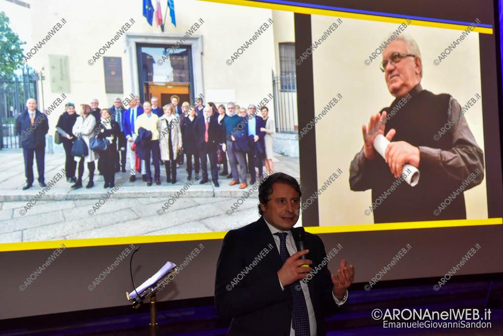 EGS2019_38569 | Stefano Ferrari - Rotary Club Orta San Giulio
