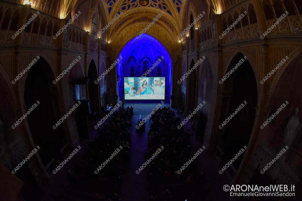 EGS2019_38607 | Il Cenacolo di Leonardo, Rotary Club