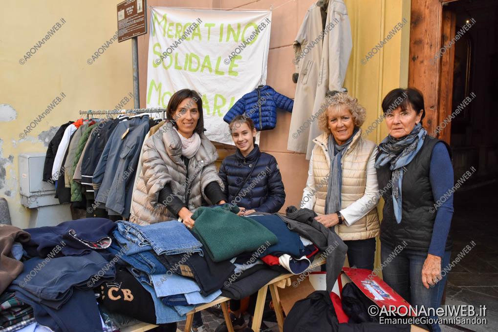 EGS2019_38644 | I volontari del Mercatino solidale per il Molinari