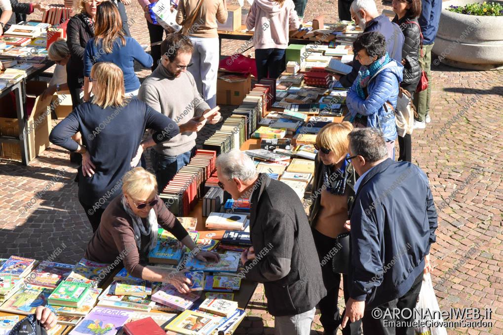 EGS2019_38658 | Mercatino libri usati della biblioteca civica di Arona