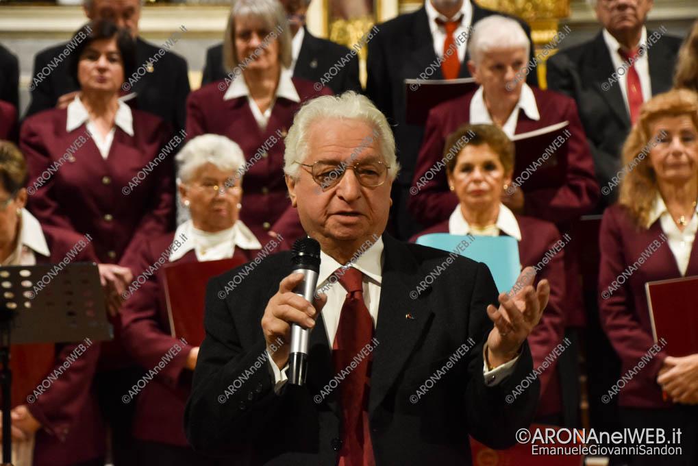 EGS2019_38899 | Il maestro Giuseppe Agostini
