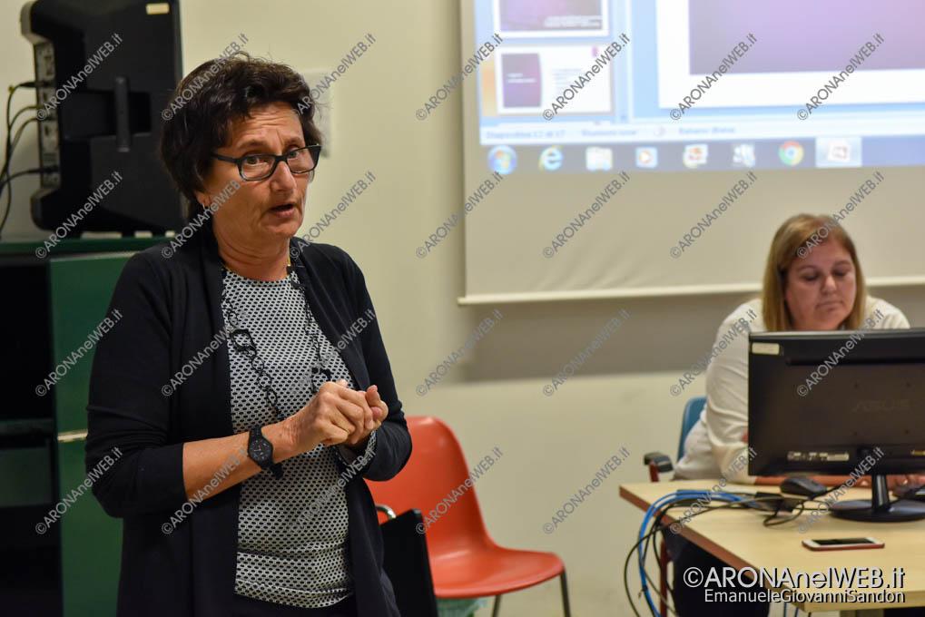 EGS2019_39019 | Prof.ssa Rosanna Di Federico