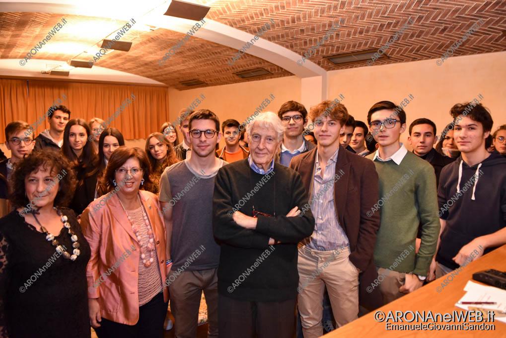 EGS2019_39238 | Corrado Augias con gli studenti del Fermi