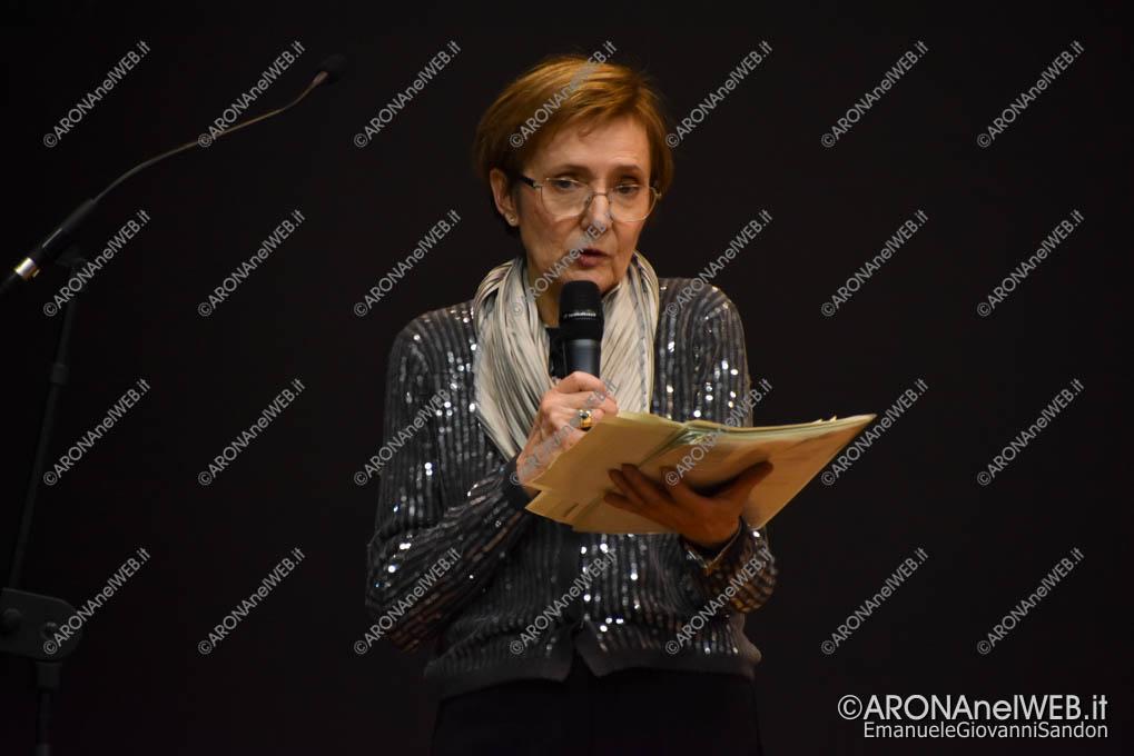 EGS2019_39285 | Ornella Bertoldini, presidente del circolo culturale Gian Vincenzo Omodei Zorini