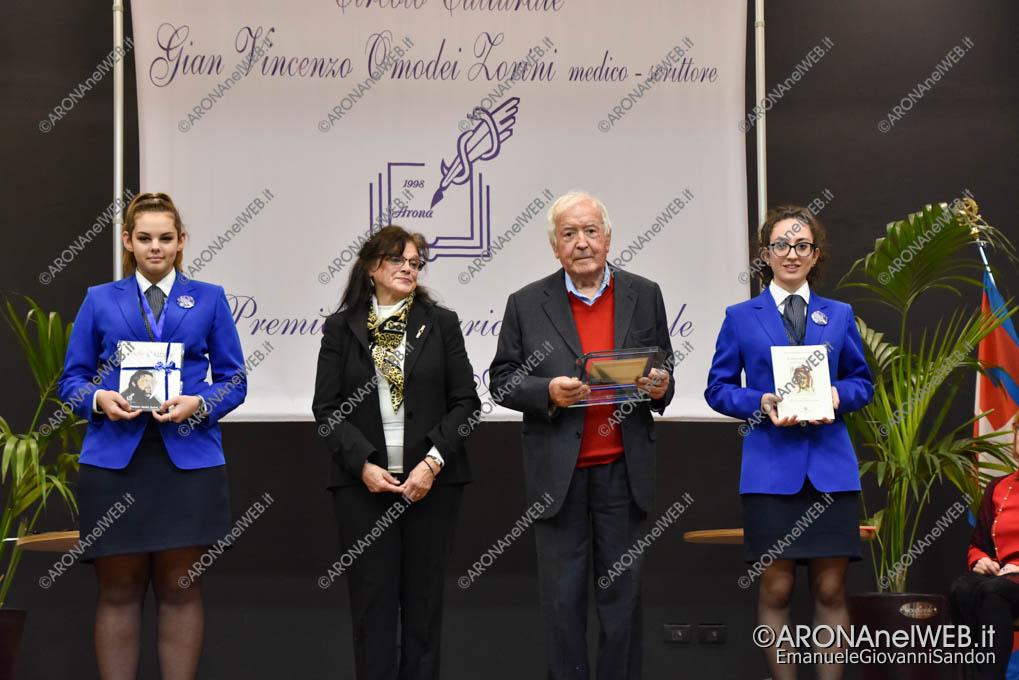 EGS2019_39320 | Premio Letterario Internazionale Città di Arona - Gian Vincenzo Omodei Zorini