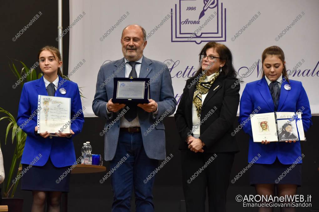EGS2019_39330 | Premio Letterario Internazionale Città di Arona - Gian Vincenzo Omodei Zorini