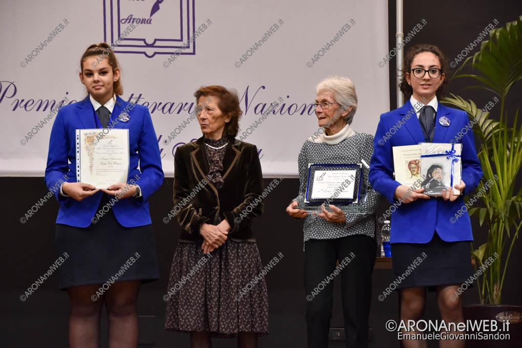 EGS2019_39344 | Premio Letterario Internazionale Città di Arona - Gian Vincenzo Omodei Zorini