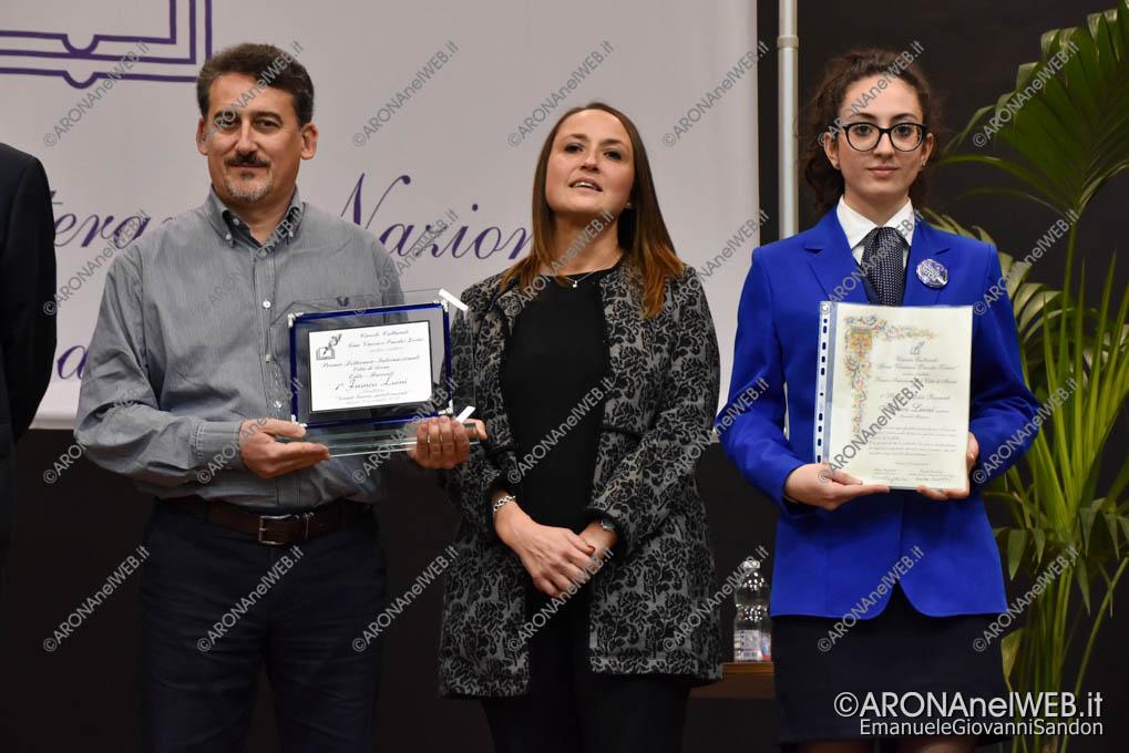 EGS2019_39386 | Premio Letterario Internazionale Città di Arona - Gian Vincenzo Omodei Zorini