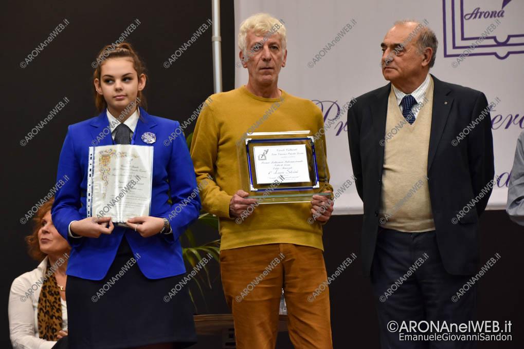 EGS2019_39387 | Premio Letterario Internazionale Città di Arona - Gian Vincenzo Omodei Zorini