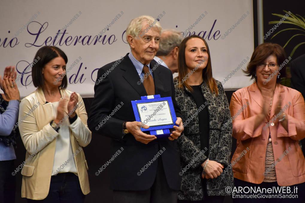 EGS2019_39415 | Corrado Augias - Premio alla Carriera 2019