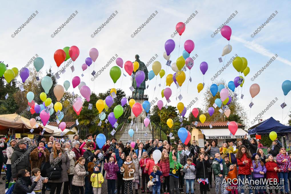 EGS2019_39866 | Festa di San Carlo 2019, il lancio dei palloncini