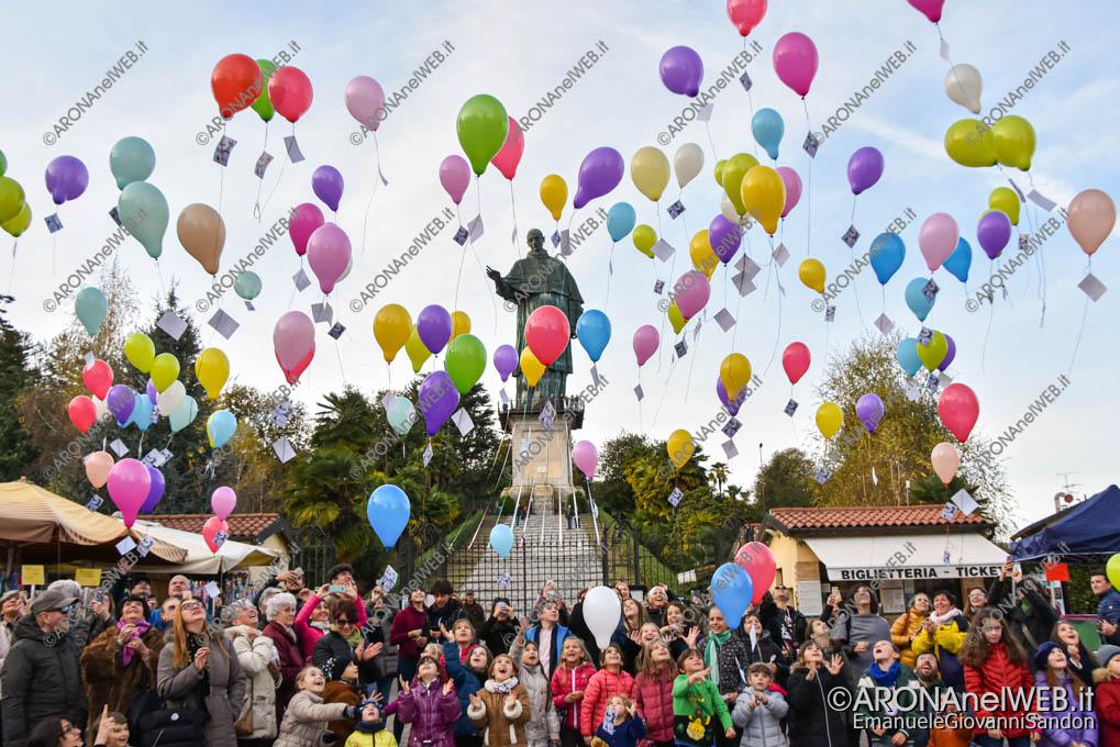 EGS2019_39868 | Festa di San Carlo 2019, il lancio dei palloncini